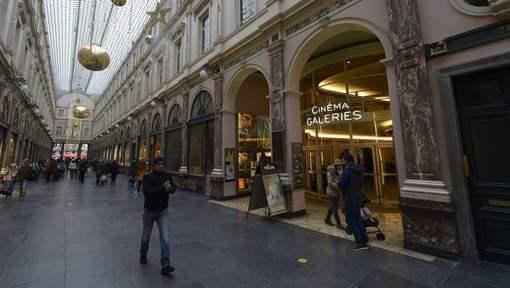 Les Galeries Royales Saint-Hubert s'offrent un nouvel éclairage pour leurs 170 ans