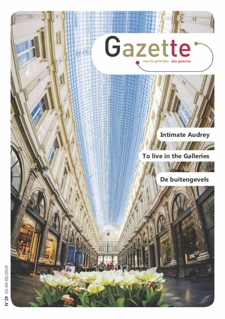 La Gazette des Galeries